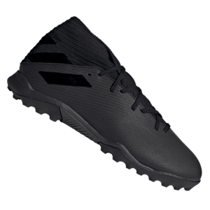 adidas Fußballschuh Nemeziz 19.3 TF Kunstrasen schwarz