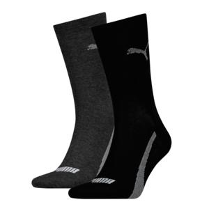 Puma Socken Promo 2er Pack schwarz/anthrazit