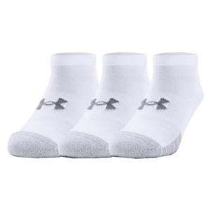 Under Armour Socken Heatgear NS 3er Pack weiß