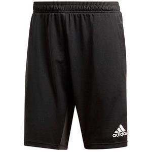 adidas Short Tiro 17 schwarz/weiß