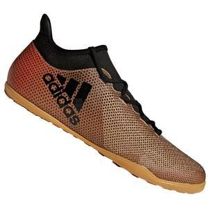 adidas Hallenschuh X Tango 17.3 IN gold/schwarz