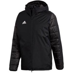 adidas Winterjacke Condivo 18 Jacket schwarz/weiß