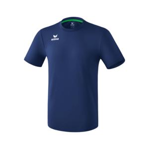 Erima Trikot Liga Jersey dunkelblau/weiß