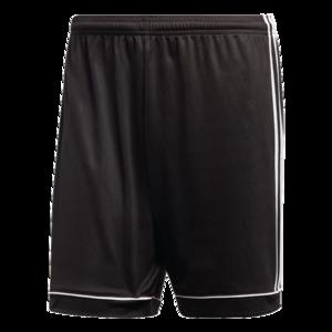 adidas Short Squadra 17 schwarz/weiß