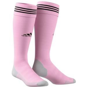 adidas Stutzen Adi Socks 18 rosa/schwarz