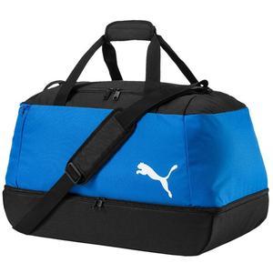 Puma Sporttasche Pro Training II Football Bag blau/schwarz