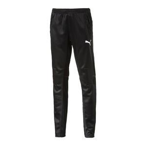 Puma Trainingshose Training Pant schwarz/weiß