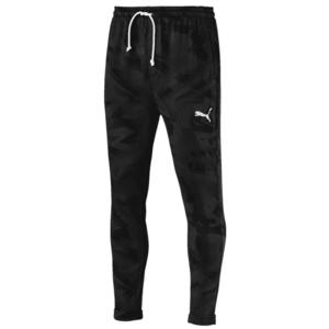 Puma Trainingshose Cup Casuals Sweat Pants schwarz/weiß
