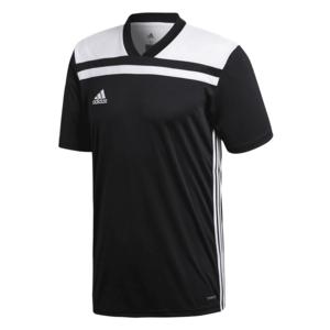 adidas Trikot Regista 18 Jersey schwarz/weiß