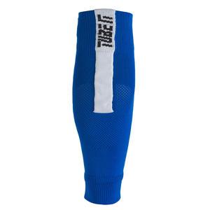 Uhlsport Stutzen Tube It Sleeve blau/weiß