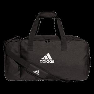 adidas Sporttasche Tiro Duffelbag M schwarz/weiß