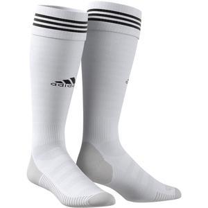 adidas Stutzen Adi Socks 18 weiß/grau