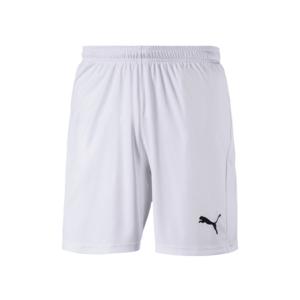 Puma Short Liga Core weiß/schwarz
