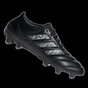 adidas Fußballschuh Copa 20.1 FG schwarz