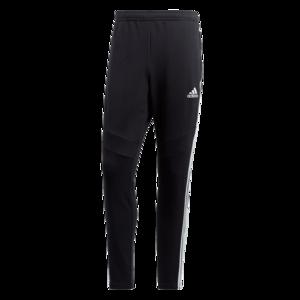 adidas Trainingshose Tiro 19 French Terry Pant schwarz/weiß