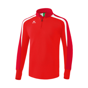 Erima Trainingstop Liga 2.0 rot/weiß