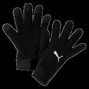 Puma Handschuhe Liga21 Winter Players schwarz/weiß