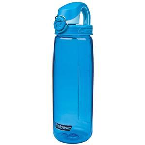 Nalgene Trinkflasche OTF 650 ml blau