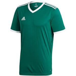 adidas Trikot Tabela 18 Jersey dunkelgrün/weiß