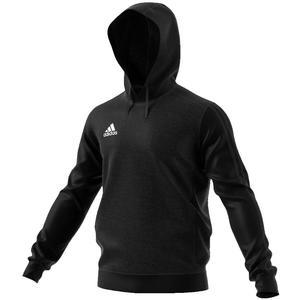 adidas Kapuzenpullover Tiro 17 Hoody schwarz/weiß