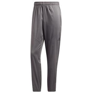 adidas Trainingshose Workout Pant Climacool Woven grau/schwarz