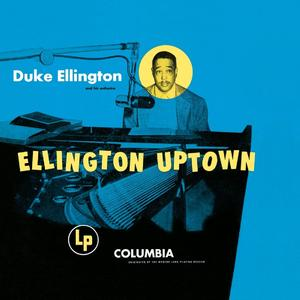 Ellington, Duke - Ellington Uptown - 1 CD