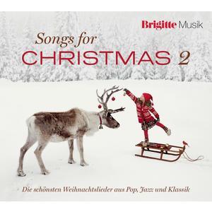 Various - Brigitte Songs For Christmas II - 2 CD