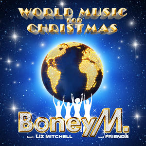 Boney M. - Worldmusic For Christmas - 2 CD