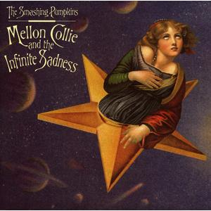 Smashing Pumpkins, The - Mellon Collie And The Infinite Sadness - 2 CD