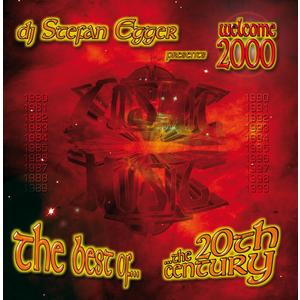 DJ Stefan Egger - Best Of The 20th Century - 1 CD
