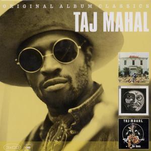 Taj Mahal - Original Album Classics - 3 CD