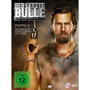 Baum, Henning - Der Letzte Bulle - Staffel 5 (Basic - Version) - 2 DVD