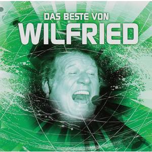 Wilfried - Das Beste Von (Different Cover) - 1 CD