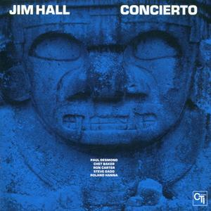 Hall, Jim - Concierto - 1 CD