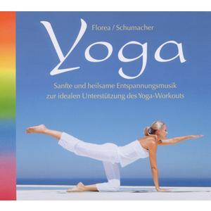 Various - Yoga - 1 CD