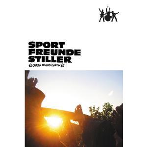 Sportfreunde Stiller - Ohren Zu Und Durch - 1 DVD
