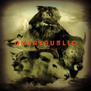 OneRepublic - Native (Gold Edition) - 1 CD