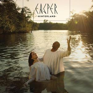 Casper - Hinterland - 1 CD