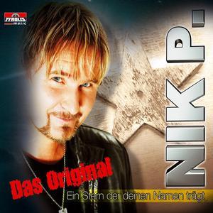 Nik P. - Ein Stern Der Deinen Namen Trägt - 1 CD Single
