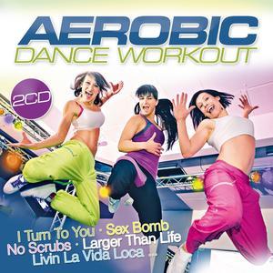 Various - Aerobic Dance Workout - 2 CD
