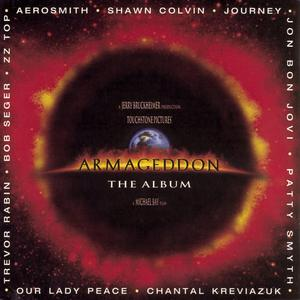 Various - Armageddon / OST - 1 CD