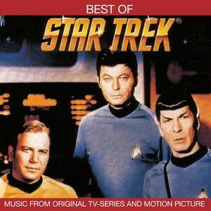 Star Trek - Best Of Star Trek - 1 LP