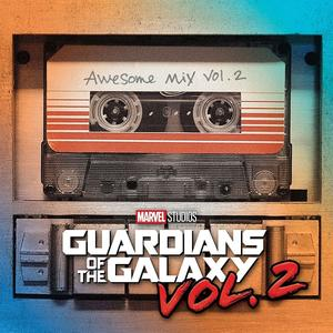 Original Soundtrack - Guardians Of The Galaxy: Awesome Mix Vol.2 - 1 CD