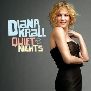 Krall, Diana - Quiet Nights - 2 LP