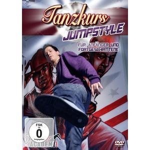 Various - Tanzkurs - Jumpstyle - 1 DVD