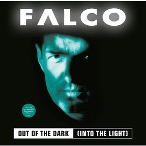 Falco - Out Of The Dark - 1 LP