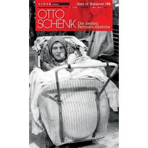 Schenk, Otto - Otto Schenk - Die Besten Fernsehsketche - 1 DVD