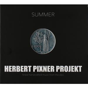 Herbert Pixner Projekt - Summer - 1 CD