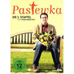 Pastewka, Bastian - Pastewka - Staffel 3 - 1 DVD
