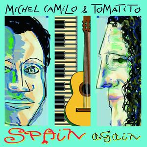 Camilo, Michel / Tomatito - Spain Again - 1 CD